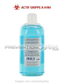 e64576d8b3f3 Gel hydroalcoolique désinfectant doux pour les mains à base d alcool ...